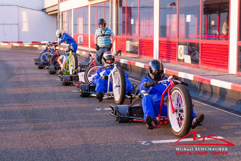 Michael Schumacher Kart-Center Kerpen